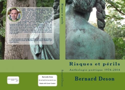 anthologie poétique, poésie, Bernard Deson, arbre, Cocteau, mur